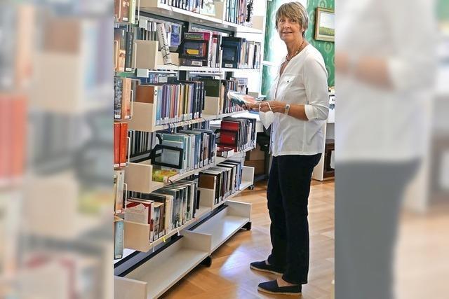 Lesekultur erhält etwas mehr Luft