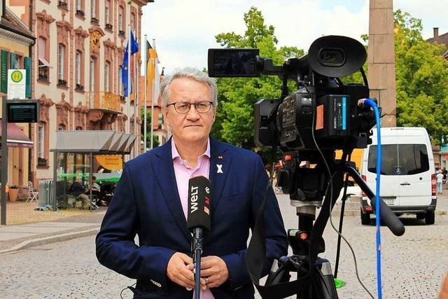 Matthias Katsch zum angekündigten Rücktritt von Kardinal Marx