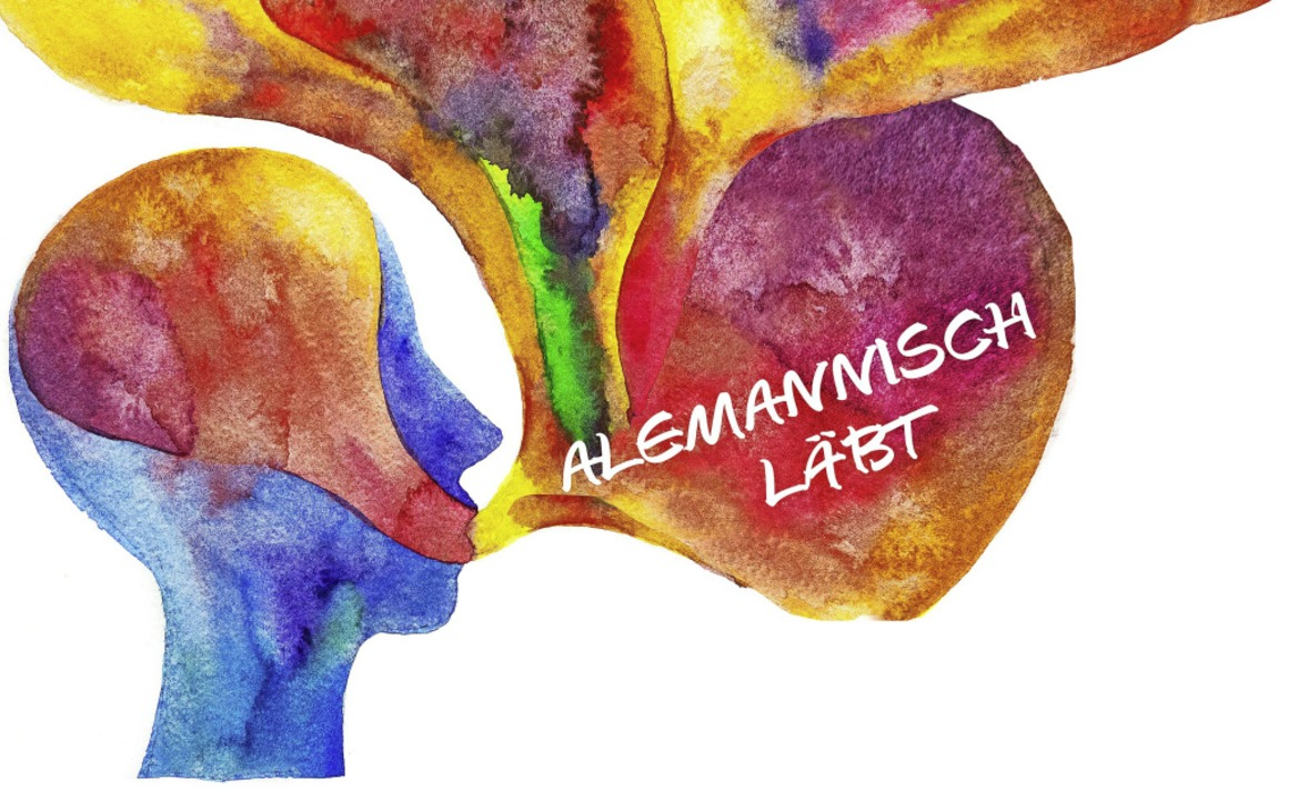 Mundart – MundArt? Die alemannis... kreativen Köpfen fort und inspiriert.    Foto: Kateryna Kovarzh (stock.adobe.com)