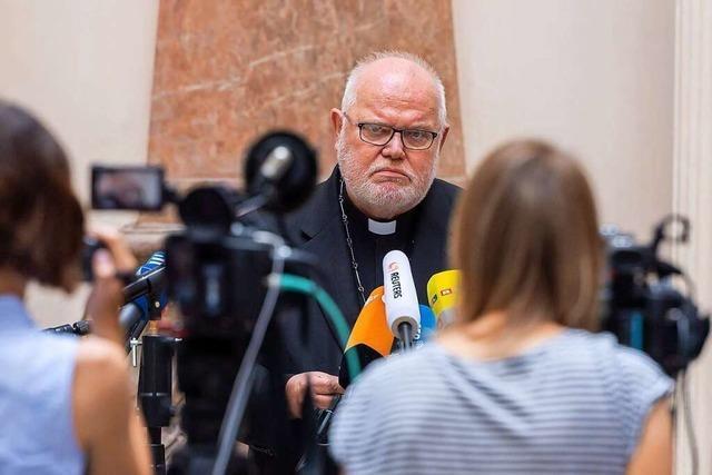 Kardinal Marx gibt auf – ein Rücktritt als Notruf