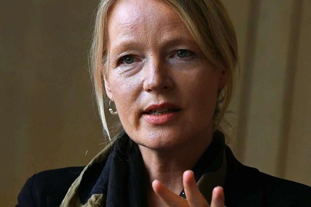 Baden-Württembergs neue Umweltministerin: