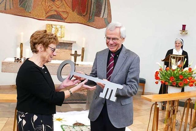 Bis 2003 kamen die meisten Elztäler im Waldkircher Spital zur Welt