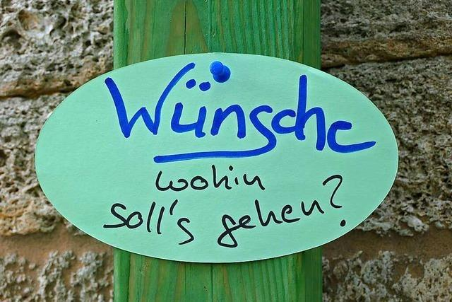 Ende Juni findet in Rheinfelden der zweite Wertetag statt