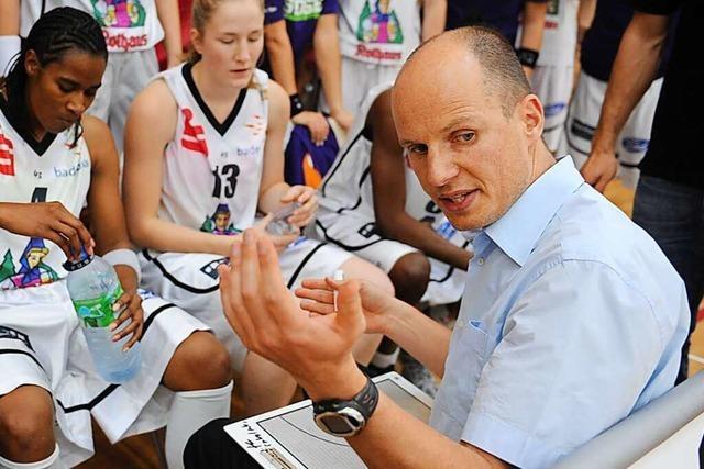 USC Eisvögel gehen wieder mit Chefcoach Harald Janson in die Saison