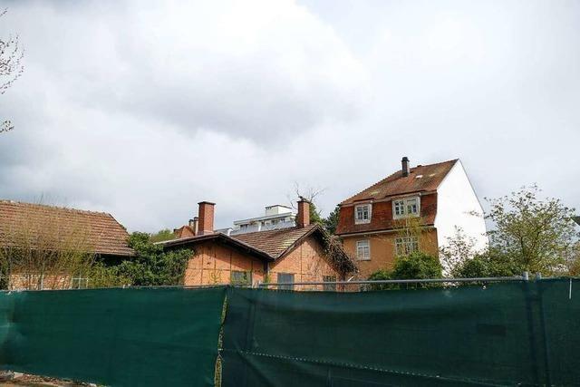 Stadtteilbeirat kritisiert Zustände an der Schillerstraße in Rheinfelden