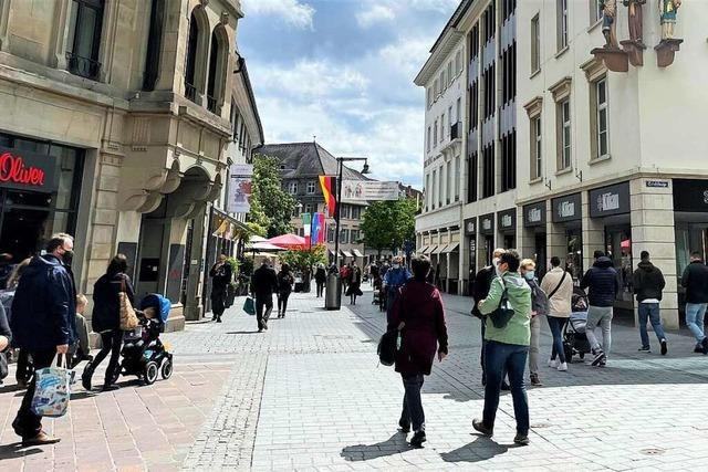 Ab Montag gibt es weitere Lockerungen im Landkreis Lörrach