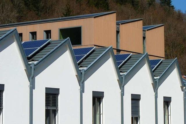 Pioniere der Energiewende – EWS bauen in Schönau die Nahwärmeversorgung aus