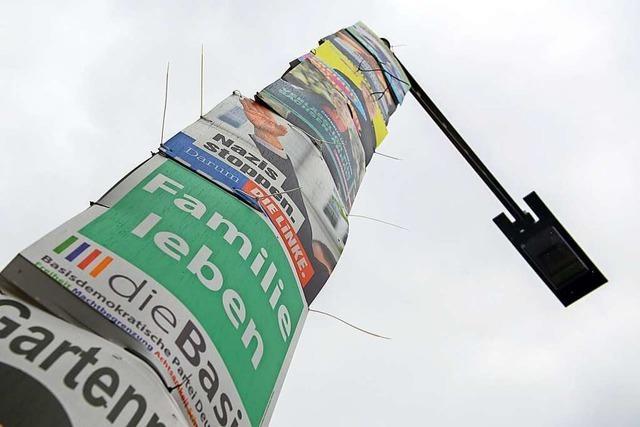 Liveticker: Landtagswahl 2021 in Sachsen-Anhalt – Ergebnisse und Reaktionen