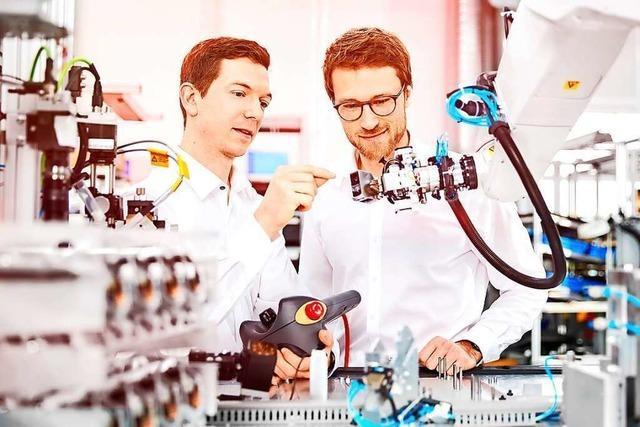 Sensopart erhält mehr Aufträge aus vielen Branchen