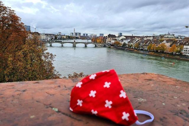 Acht Kantone der Schweiz sind seit Sonntag keine Risikogebiete mehr