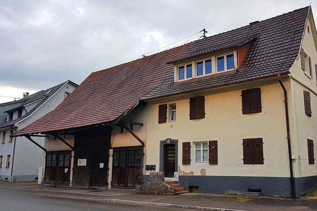 Maulburg erteilt Plänen für Wohn-und Geschäftshaus eine Absage