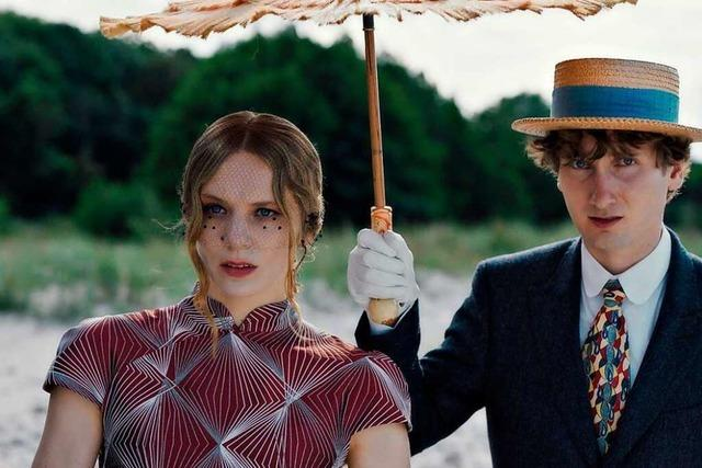 Basler Filmfest Bildrausch zeigt Kino in seiner ganzen Bandbreite