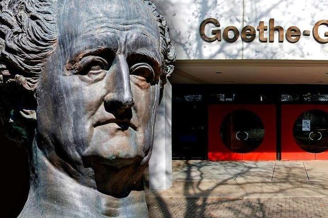 Warum es in Emmendingen (noch) kein Cornelia-Schlosser-Gymnasium gibt