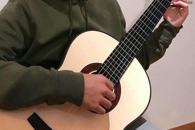 Junge Waldkircher überzeugen bei Musik-Bundeswettbewerb
