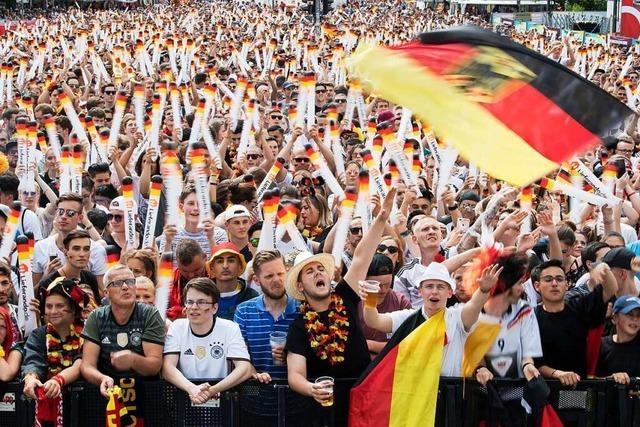 FDP-Vizechef fordert für EM ein Ende der Beschränkungen von Public Viewing