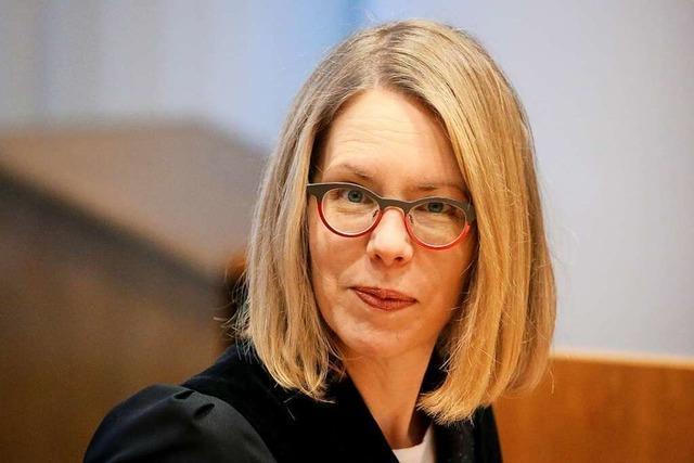 Anne Brorhilker ist die furchtlose Ermittlerin im Cum-Ex-Skandal