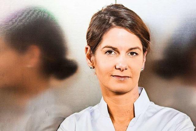 Laschet holt Ex-Bild-Chefin Koch als Wahlkampfberaterin