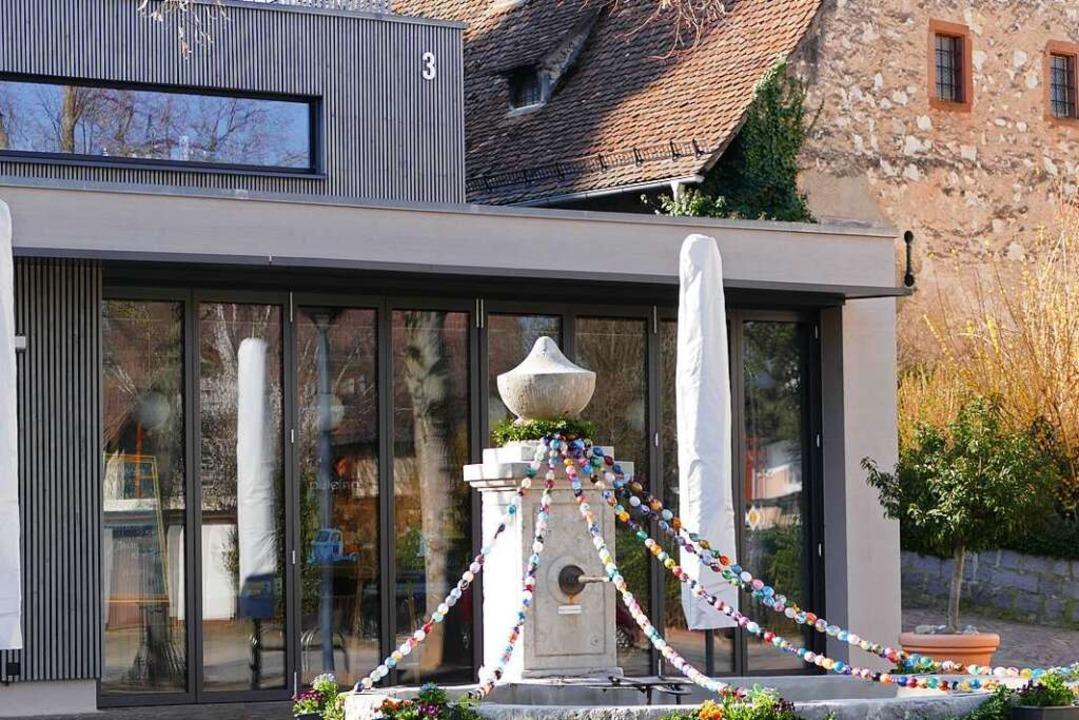Das Café am Rathaus wieder geöffnet (Archivbild).  | Foto: Victoria Langelott
