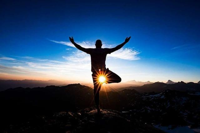 Wie in Waldkirch trotz Corona Yogalehrende ausgebildet wurden