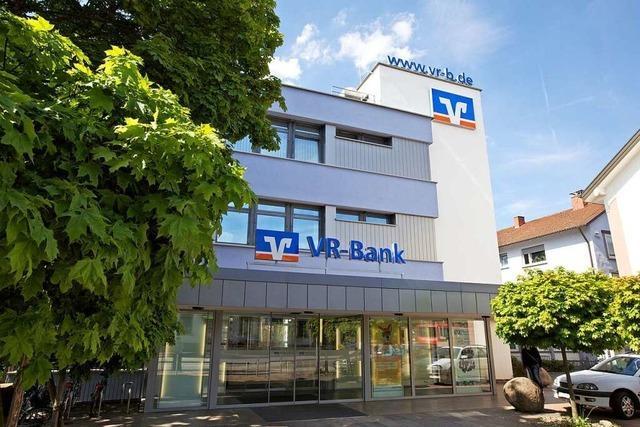 Bei der VR-Bank Schopfheim-Maulburg gibt es kaum Widerstand gegen die Fusion
