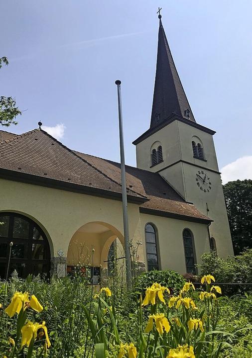 Mit einem Gottesdienst am Sonntag beginnt die Woche der Diakonie.    Foto: Hans-Peter Müller