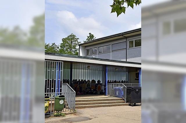 Karsau fordert Schulerhalt in Eichsel