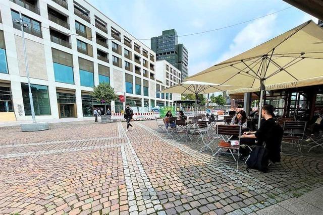 Lörrach will in Sachen Innenstadt Zuversicht verbreiten