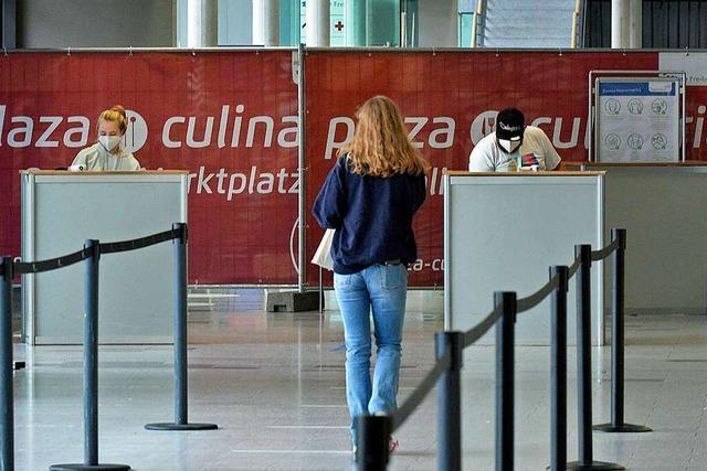 Jugendliche ohne Vorerkrankungen werden in Freiburg nicht geimpft