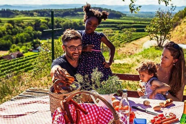 Ihr perfekter Ausflug im Kaiserstuhl – mit Picknick und Fahrtenbuch