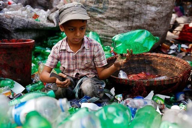Kinderarbeit weltweit nimmt erstmals seit zwei Jahrzehnten wieder zu