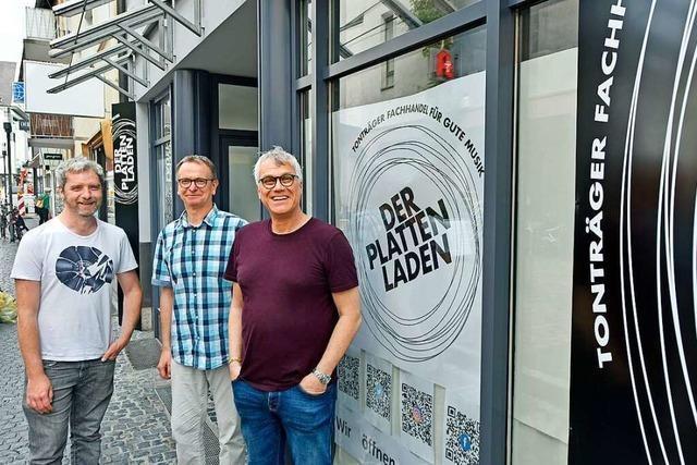 Beraten statt berieseln – in Freiburg eröffnet