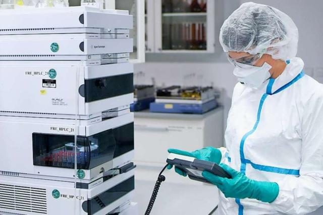 Pfizer in Freiburg - Moderne Medikamentenproduktion erfordert Expertenwissen