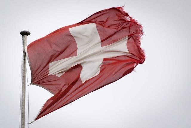 Neues Schweizer Polizeigesetz kann gefährlichen Präzedenzfall setzen
