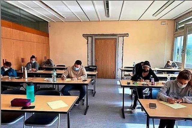 Abschlussprüfung in der Corona-Pandemie - wie lief es?