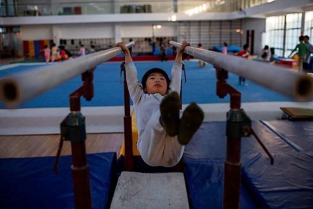 China treibt die Digitalisierung in der Schule auf die Spitze