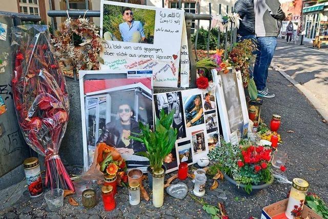 Tödliche Messerstiche in der Freiburger Niemensstraße: Prozessauftakt am Montag