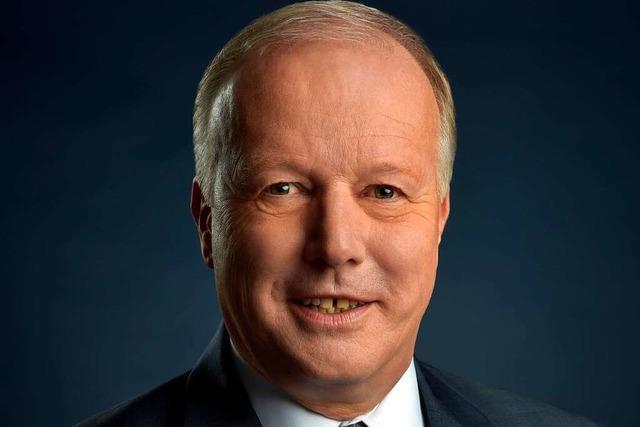CDU-Abgeordneter: