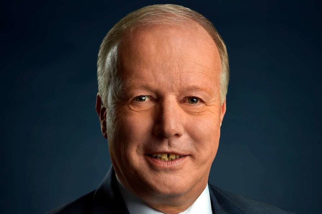 Peter Weiß (CDU)  | Foto: Privat