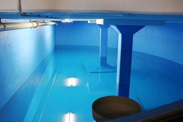 Gottenheimer Wasser wird weiter geprüft