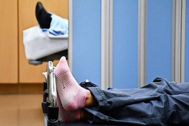 Lörracher Kreistag ist in Sorge um das Ansehen der Kliniken