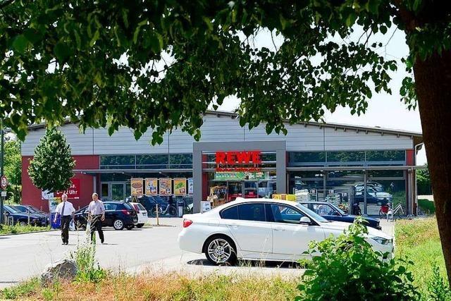Räte von Freiburg-Munzingen sind geschlossen für mehr Supermarkt-Verkaufsfläche