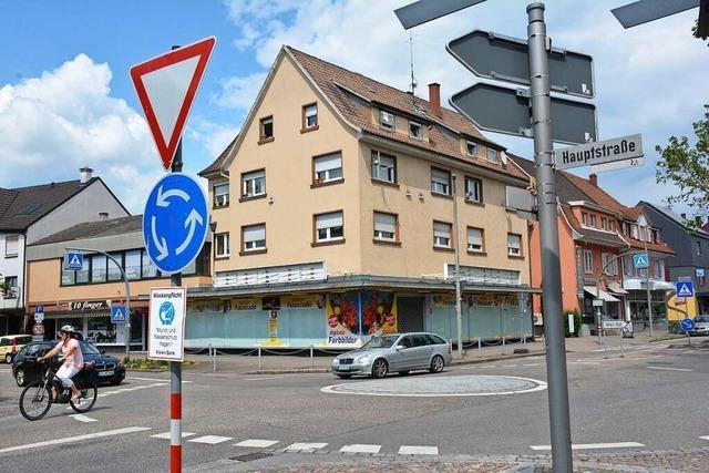 In Weil am Rhein soll ein Gastrobetrieb auf zwei Etagen entstehen