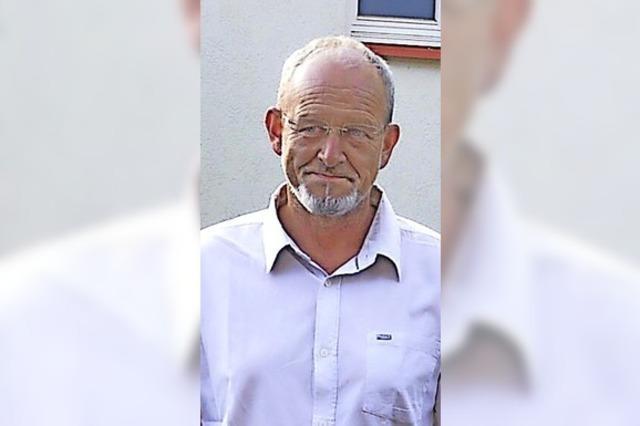 Johannes Bauer neuer Vize