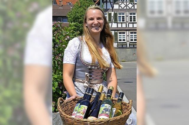 Durbacher Weinfest wird kleiner, aber nicht weniger ambitioniert