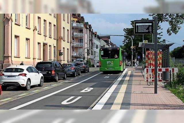 Schon ab August soll es Verbesserungen beim Busverkehr geben