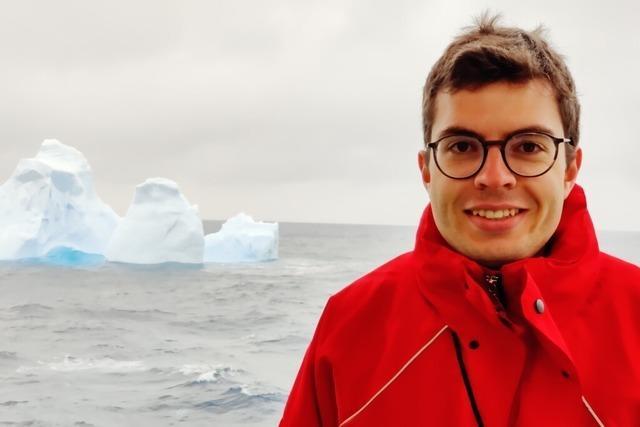 Wie es ist, auf einer Forschungsstation in der Antarktis zu überwintern
