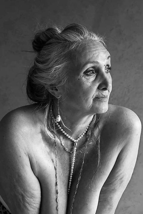 Posiert nackt und denkt sich nichts dabei: Caroline Ida  | Foto: privat