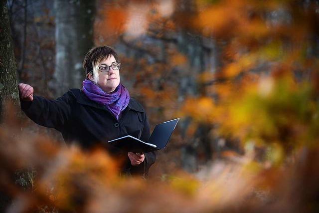 Lörracher Fraktionen wollen den Bestattungswald nicht begraben