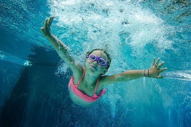 BZ-Schwimmbad-Check: Diese Bäder in Südbaden sind geöffnet