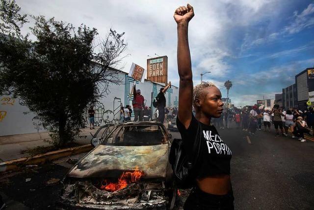 Berichterstattung über Rassismus und Corona mit Pulitzer geehrt